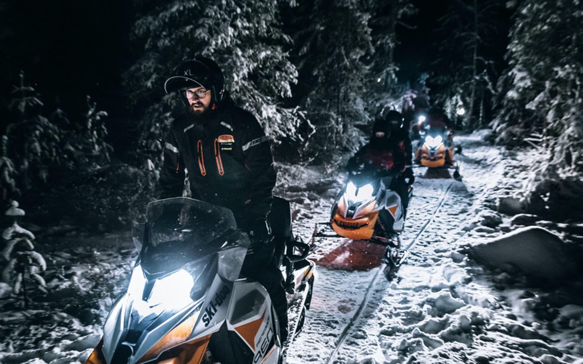 Activity |Ruka-Kuusamo