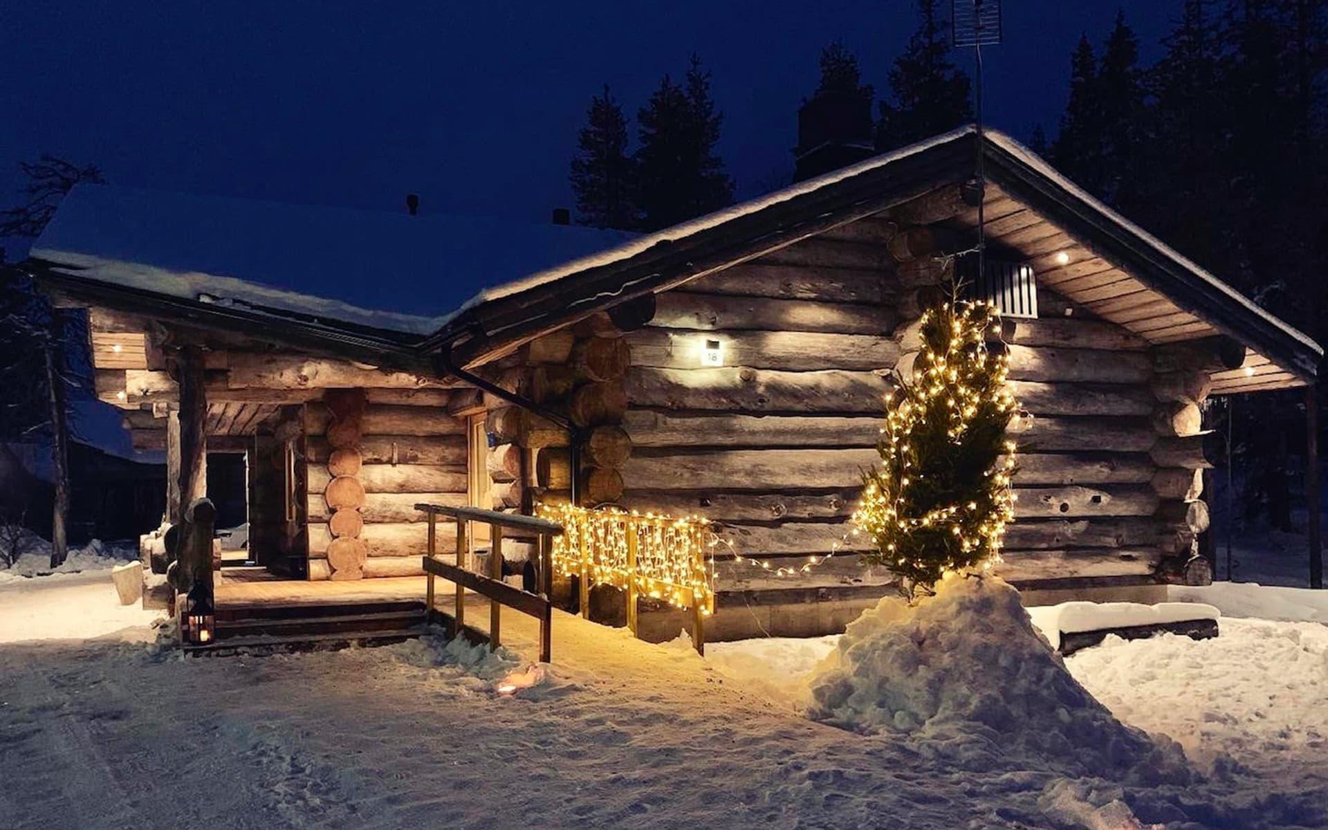 Wilderness Restaurant Kymppi   LSJ Group