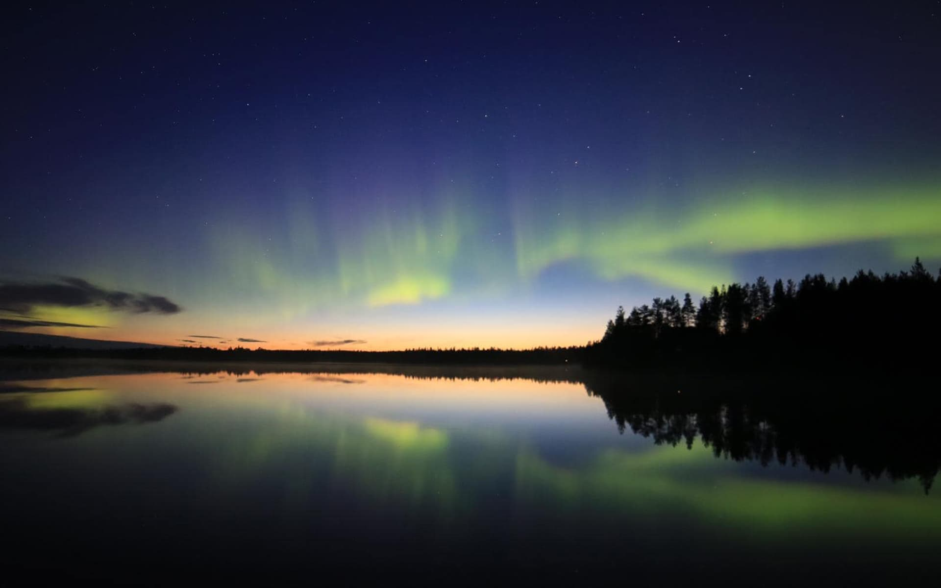 Visit Finland  Jani Päiväniemi