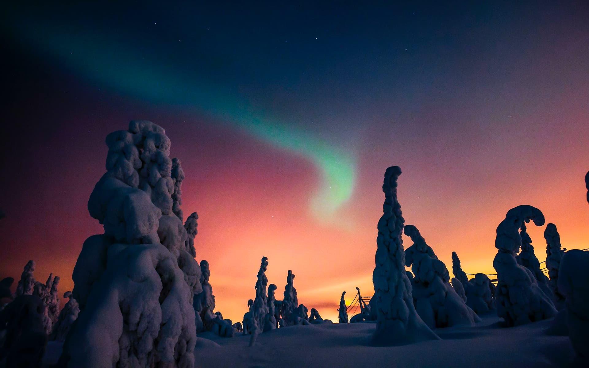 Visit Finland |Ruka-Kuusamo | Tiina Törmänen