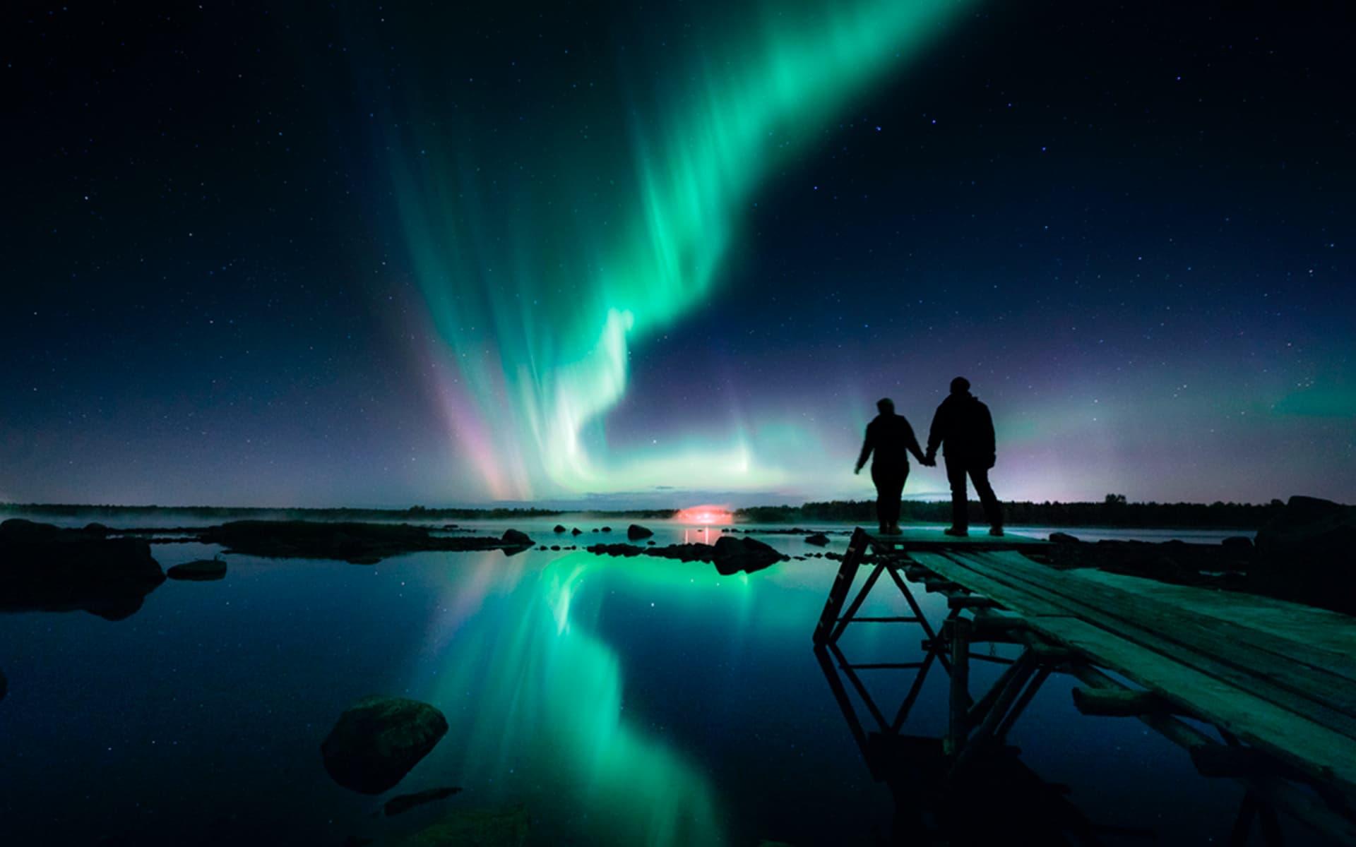 Nordic Safaris | HaparandaTornio