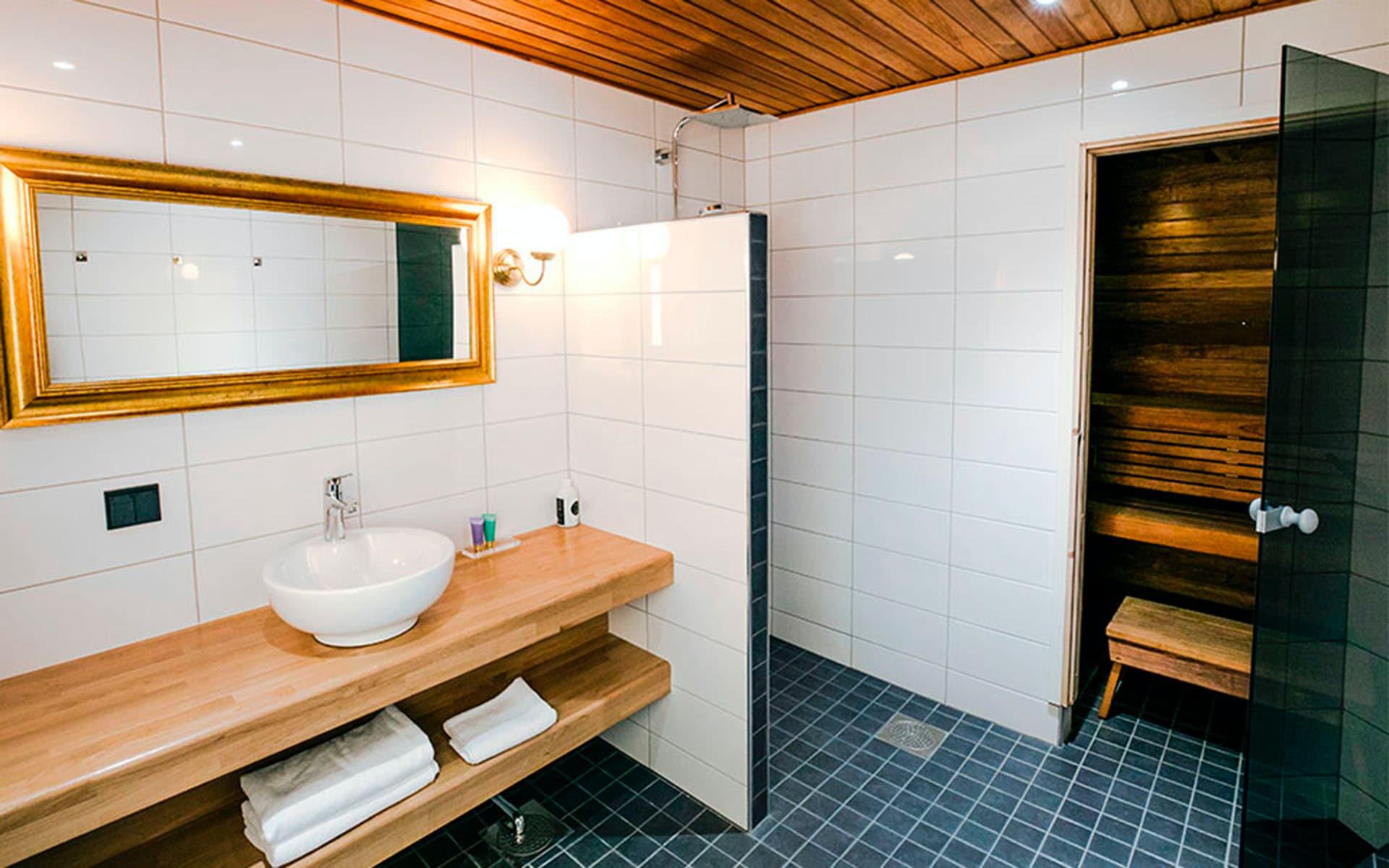 Grand Hotel Suite   HaparandaTornio