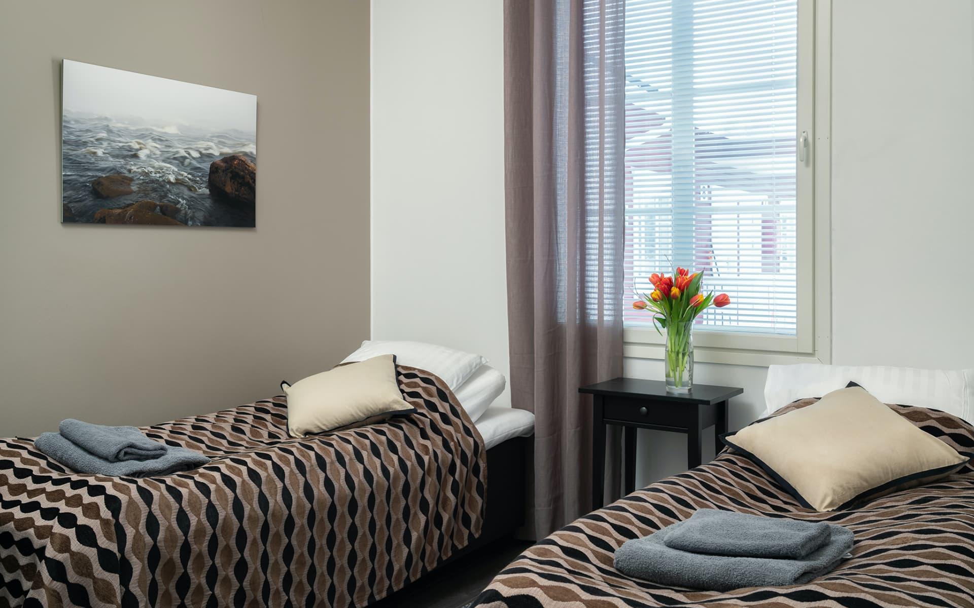 Torne River Apartments