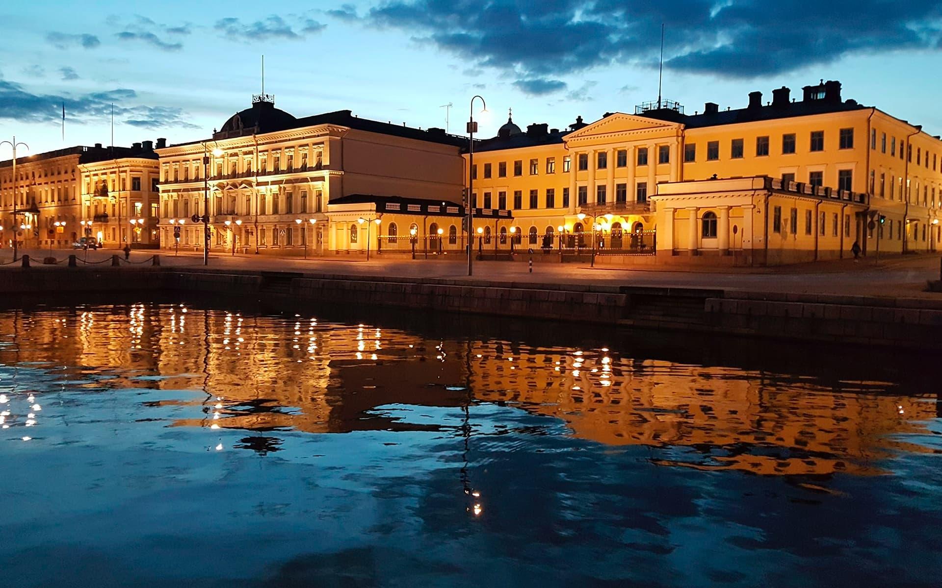Visit Finland   Helsinki  Juha Kalaoja